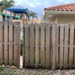 wood-fence-repair-shadow-box-fence-sunrise-33323