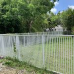 aluminum-fence-repair-picket-fence-davie-33314